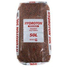 50 L of Hydroton