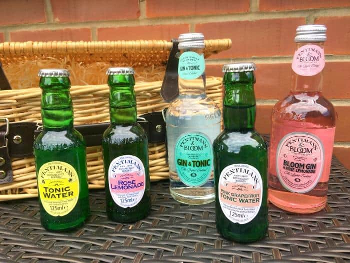 back-massage- 5 Ways To Add A Little Luxury To Your Summer #WorldGinDay #Fentimans