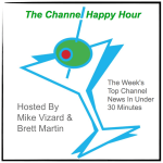 Channel Happy Hour Episode 75 - 2017 Year In Review
