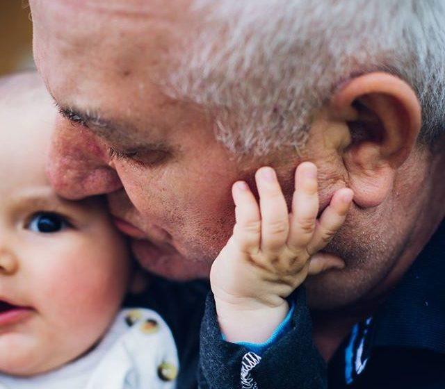 bake, bake i djedovi, uloga baka i djedova, majčinstvo, žena vrsna