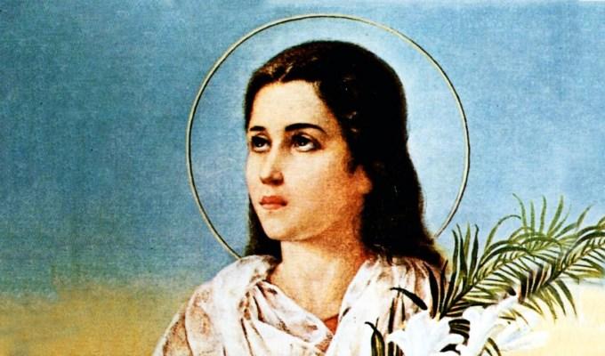 Marija Goretti
