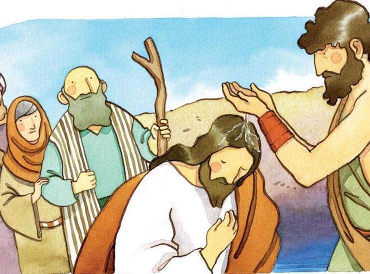 kako djeci objasniti sakramente