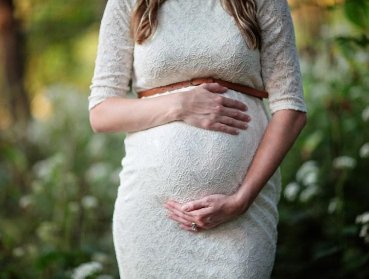 omjer rada i odmaranja u trudnoći