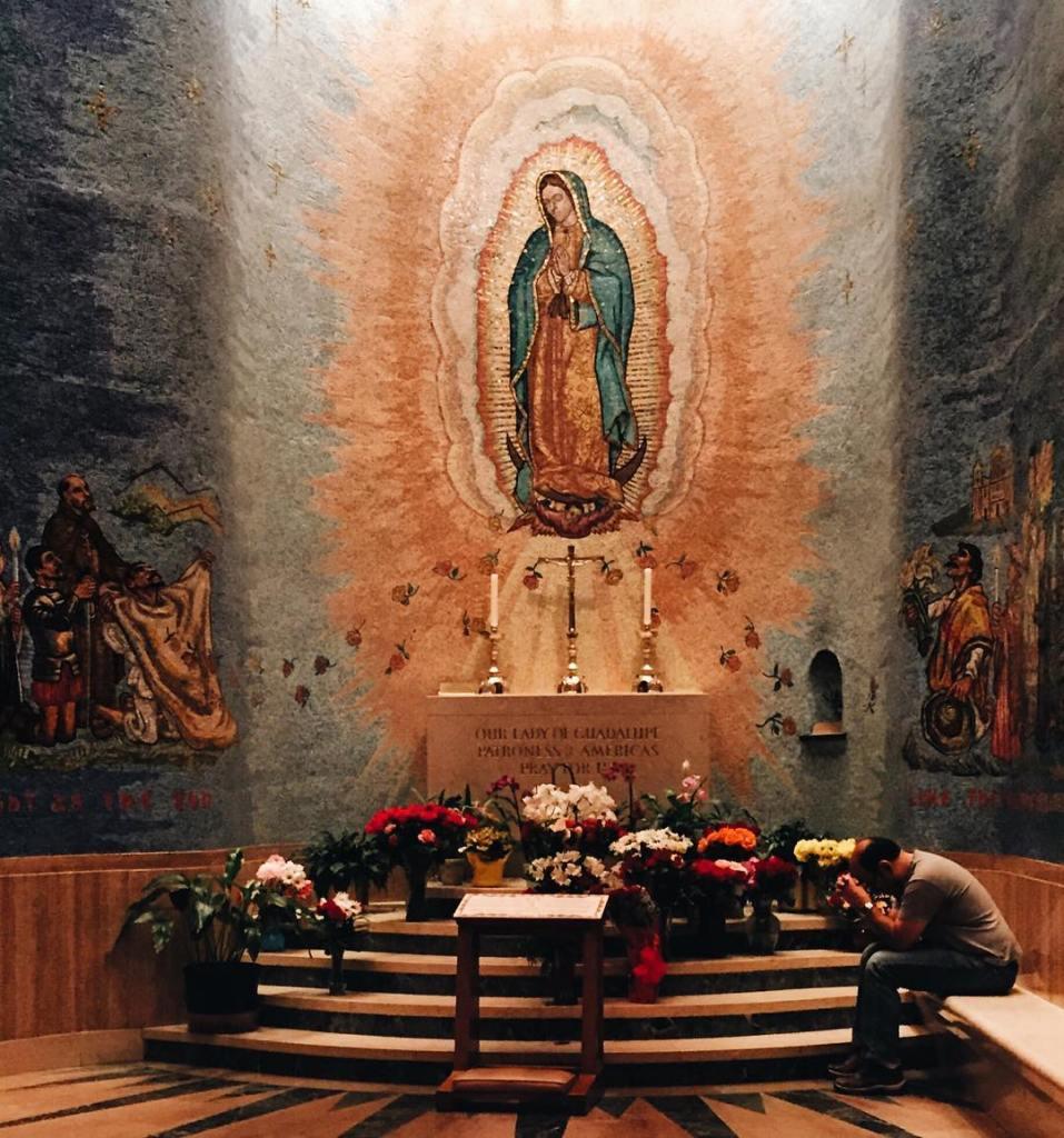 Razgovor s Bogom, molitva, Isus, Marija