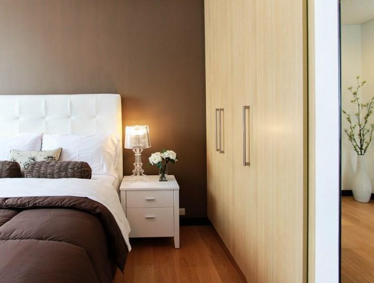 Kako prirodno dezinficirati spavaću sobu