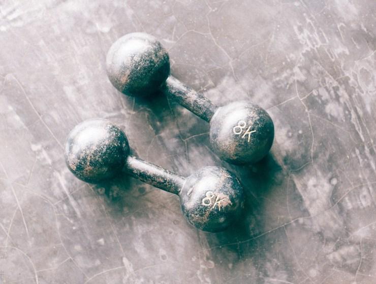 Navike za olakšavanje vježbanja nakon pedesete
