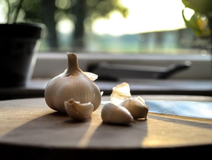 Dobrobiti češnjaka: Jedan češanj dnevno može napraviti čuda