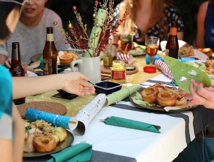 vrijeme zajedničkih obroka