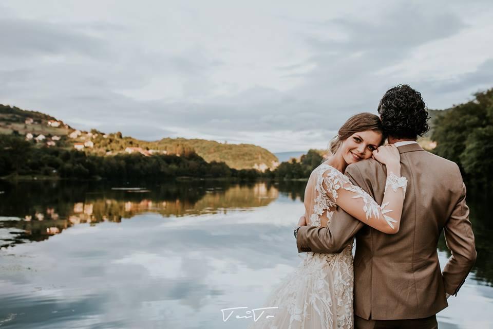 vjenčani dating tj