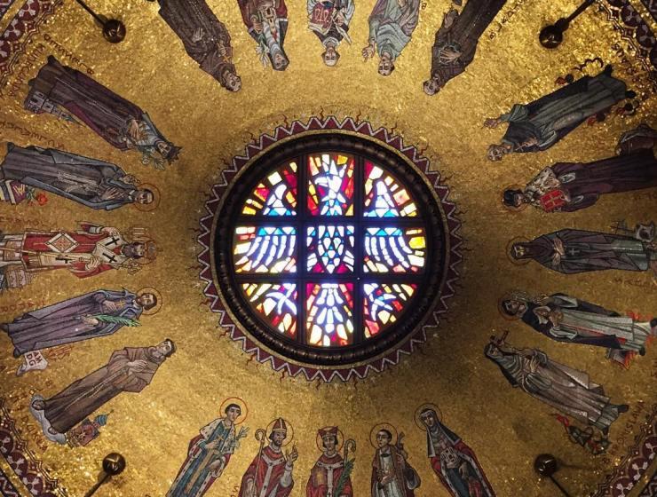 svih svetih