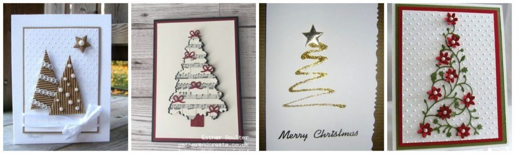 Božićne čestitke, jelka, božićno drvce, bor
