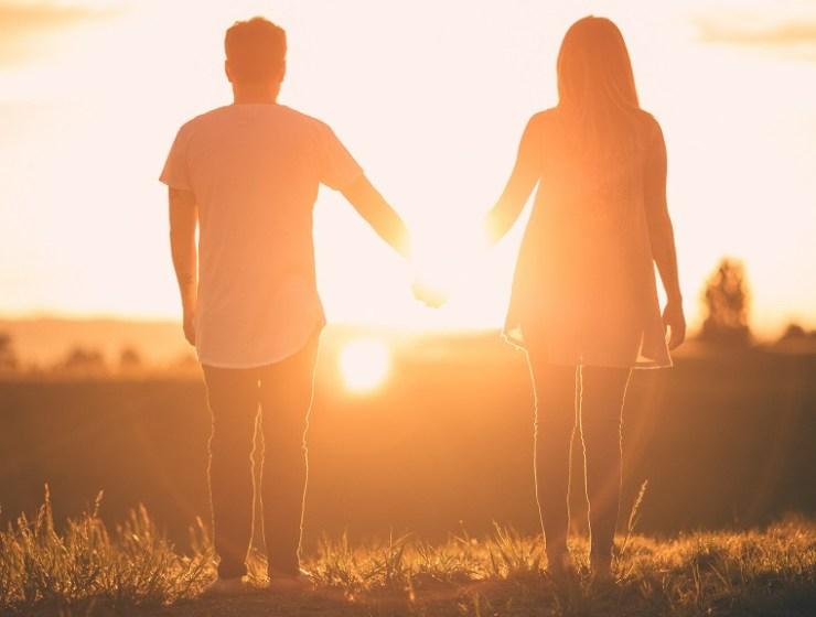 Zajednički život prije braka: zašto ne?, predbračna čistoća, hodanje