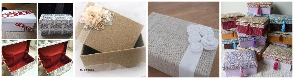kutije za cipele, poklon-kutije