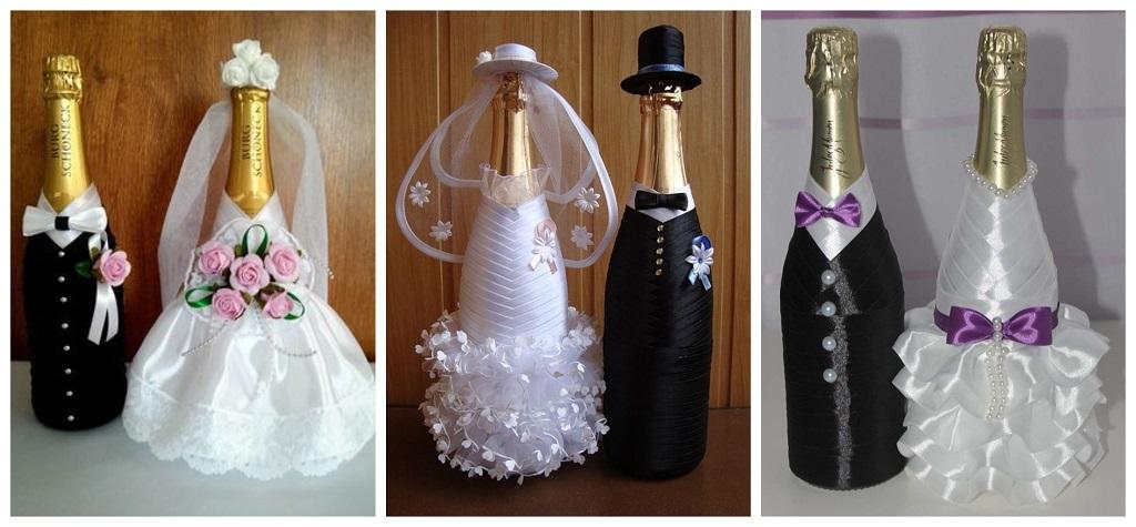 boce, vjenčanje, mladenci