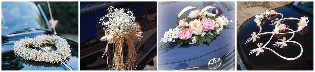 svadba, vjenčanje, automobil