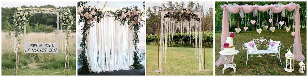 svadba, vjenčanje, pozadina za slikanje