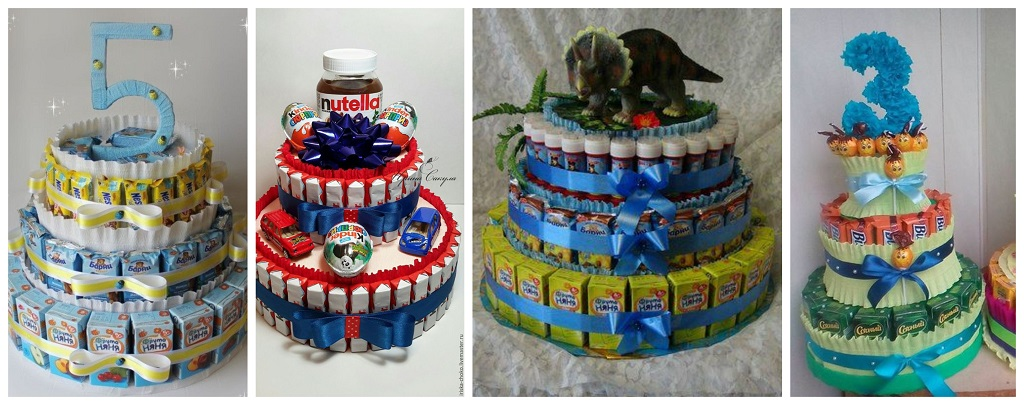 torte za vrtić