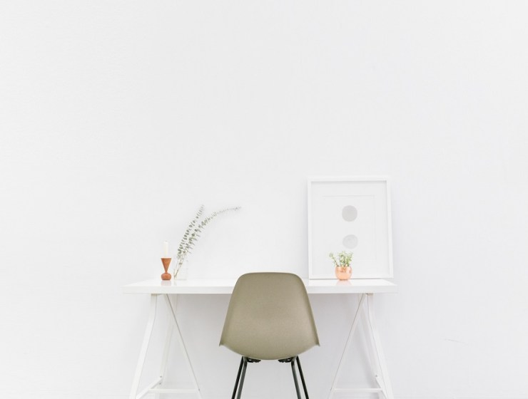 minimalisti i minimalizam