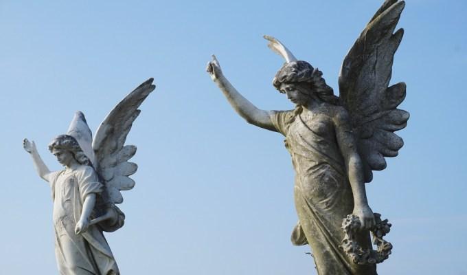 anđelima čuvarima