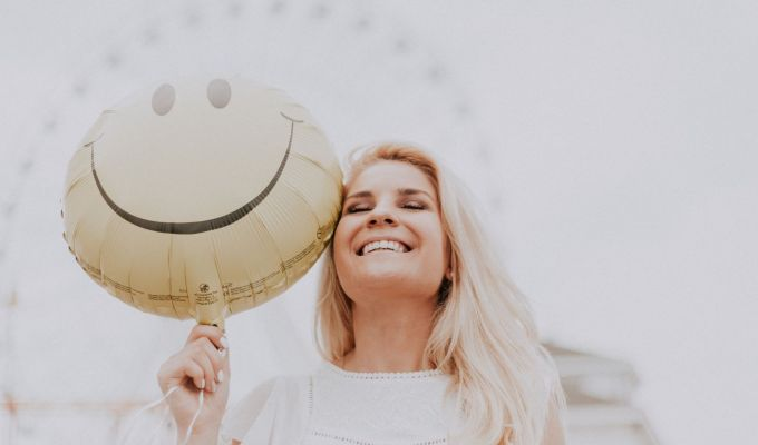 sreća ili radost