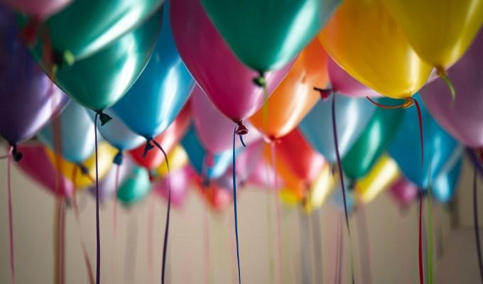 rođendan u izolaciji
