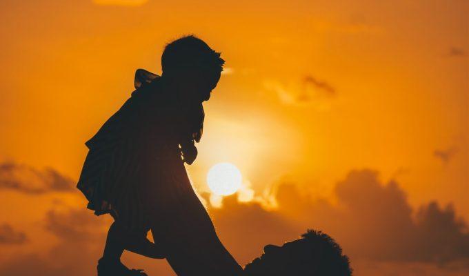 Djeca Oca nebeskog raduju se životu i bližnjemu