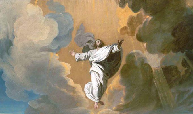 Jeste li se ikada pitali zašto je Isus uzašao na nebo?