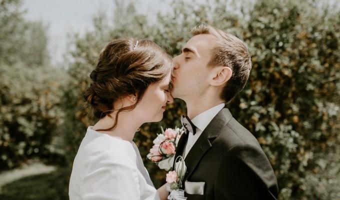 Vjenčanje u vrijeme pandemije: Bitno je očim nevidljivo