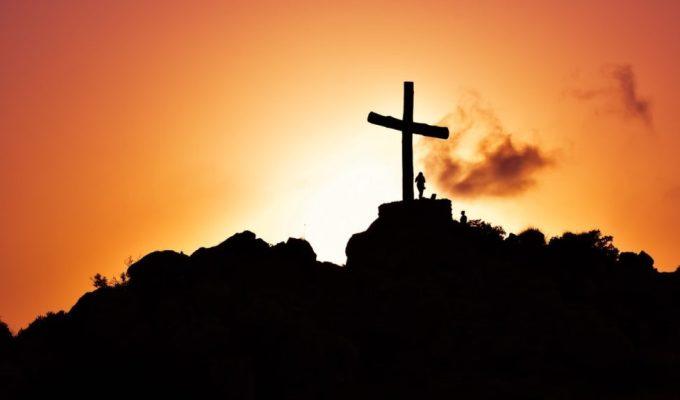 Svaki je čovjek slika Božja - sjeti se toga da bi ušao u Kraljevstvo