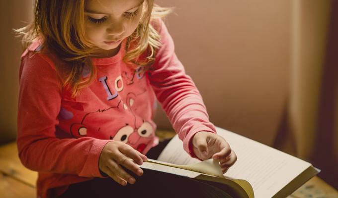 Preduvjeti za ovladavanje čitanjem i pisanjem, Sto cini ranu pismenost, Razvoj djeteta, Roditeljstvo