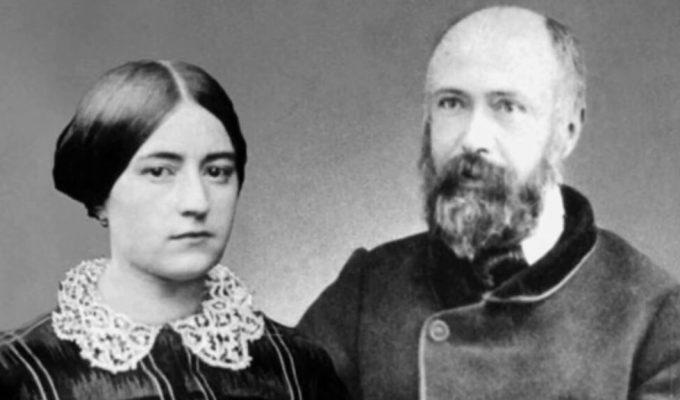 Izmolite devetnicu za svoj brak i roditeljstvo blaženom bračnom paru Martin