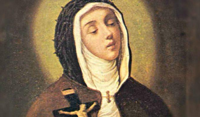 Mistični život sv. Veronike Giuliani: Vidjelica iz 18. stoljeća otkriva oslobađajuću snagu patnje