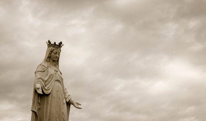 Otkuda potječe molitva Rajska kruno, rajska slavo?