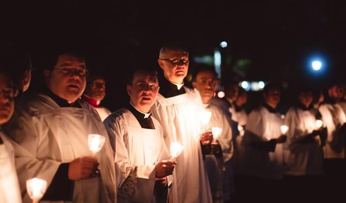 Koliko je važan svećenik u životu katolika?