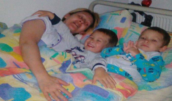 Hrabra majka treba vašu pomoć: Potrebno 792 000 kuna za neurokognitivno liječenje