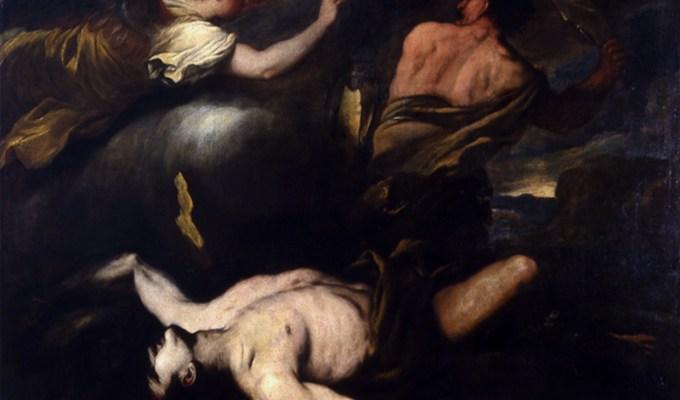 Kajin i Abel: Bog traži grešnika