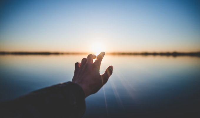 Bježiš li od Boga ili si čvrsto odlučio uz njega prionuti?