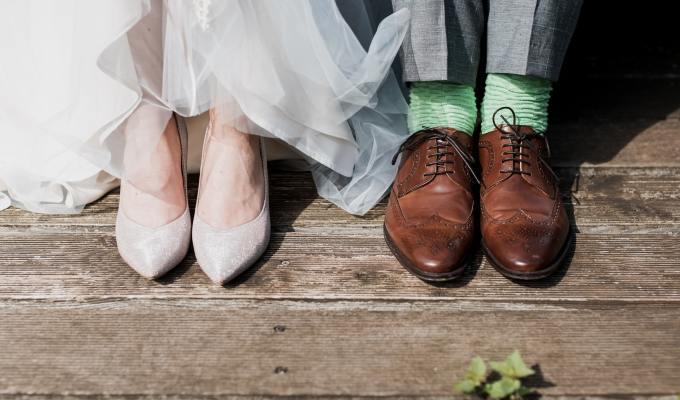 Svjedočanstvo Božje ljubavi – Dan našeg vjenčanja odabrao je Gospodin