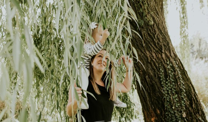 20 nacina kako osvojiti srce svog djeteta