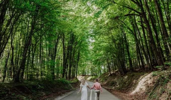 ni vjenčanje ni brak nisu samo za žene; dragocjenija od bisera