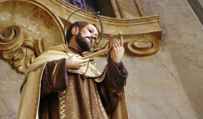 Sveti Ivan od Križa: Upoznaj njegov život i bogatu duhovnu baštinu