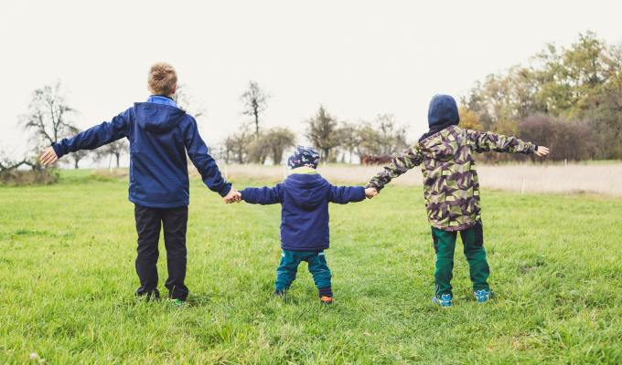 Nepravilan izgovor glasova u predškolskoj dobi