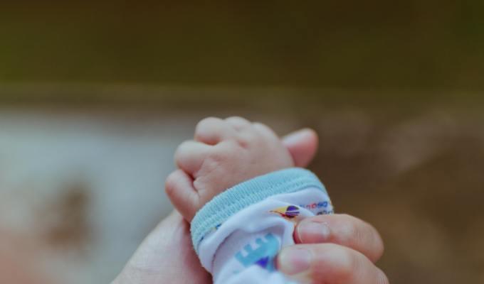 Nebo ili zemlja - potresno svjedočanstvo majke koja je dijete ispratila u Vječnost