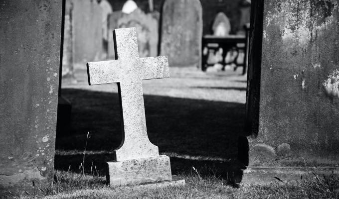 Četiri znaka da ste možda duhovno mrtvi