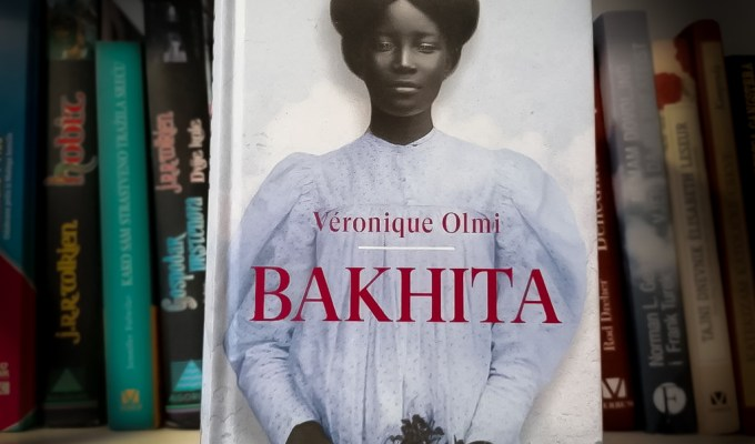 Bakhita – od ropkinje do svetice