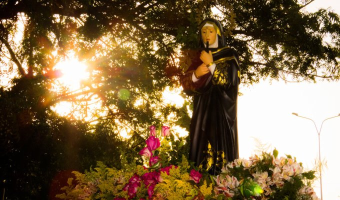 Molitve sv. Riti u različitim prigodama