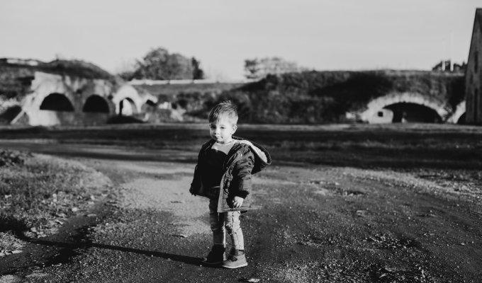 kako pomoći djetetu koje muca