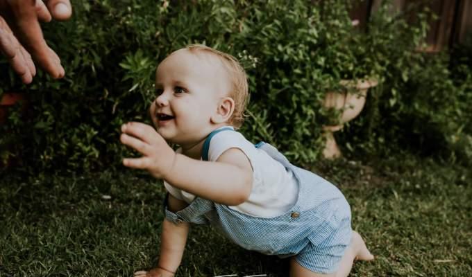 Duhovnost djeteta