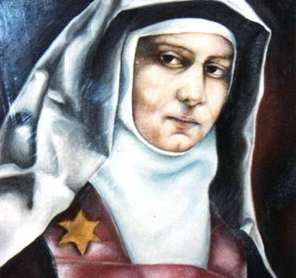 Molitva za ljubav prema bližnjemu nadahnuta spisima sv. Edith Stein/Židovka/Dostojanstvo žene/Ljubav