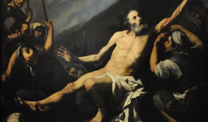 Sveti Bartol: Apostol, mučenik i zaštitnik onih koji imaju kožne bolesti